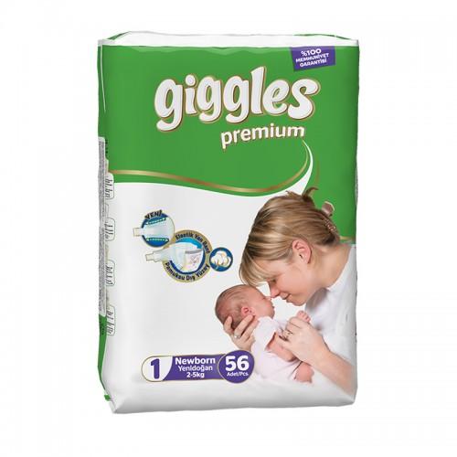 Avantajlı Paket Dilediğin Boy 3 Paket Jumbo Bebek Bezi + 6 Paket 96'lı Islak Havlu