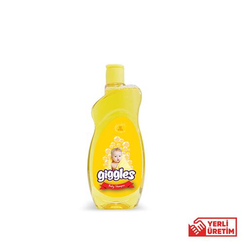 Giggles Bebek Şampuanı 200 ml